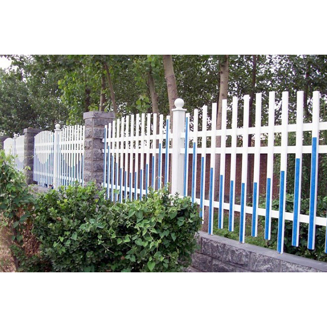 Handrail and Fencing